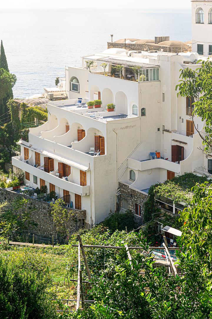 Amalfi Coast B&B-1
