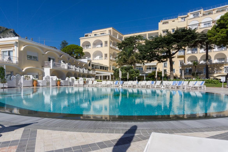 Capri Hotel Q Pool-1