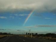 always follow the rainbow!
