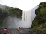 kogafoss - Waterfall