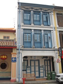 And you can find the ARD Studio in China Town, too