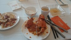 The National Meal: Chilli Crab