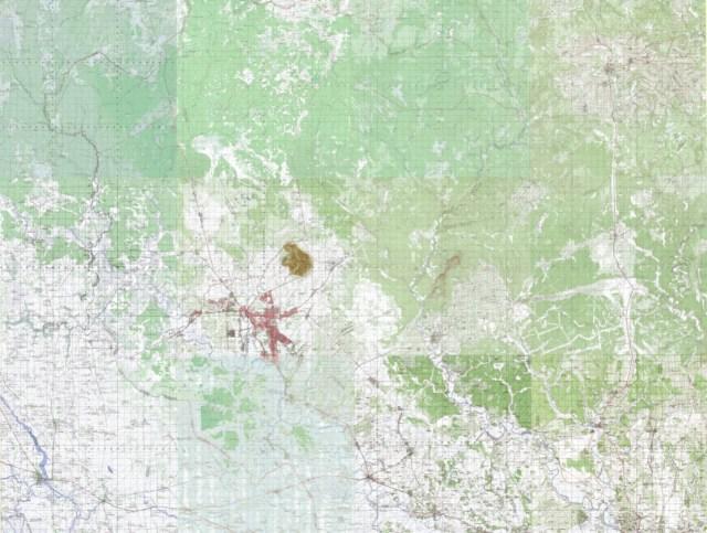 Full Attleboro AOI Map