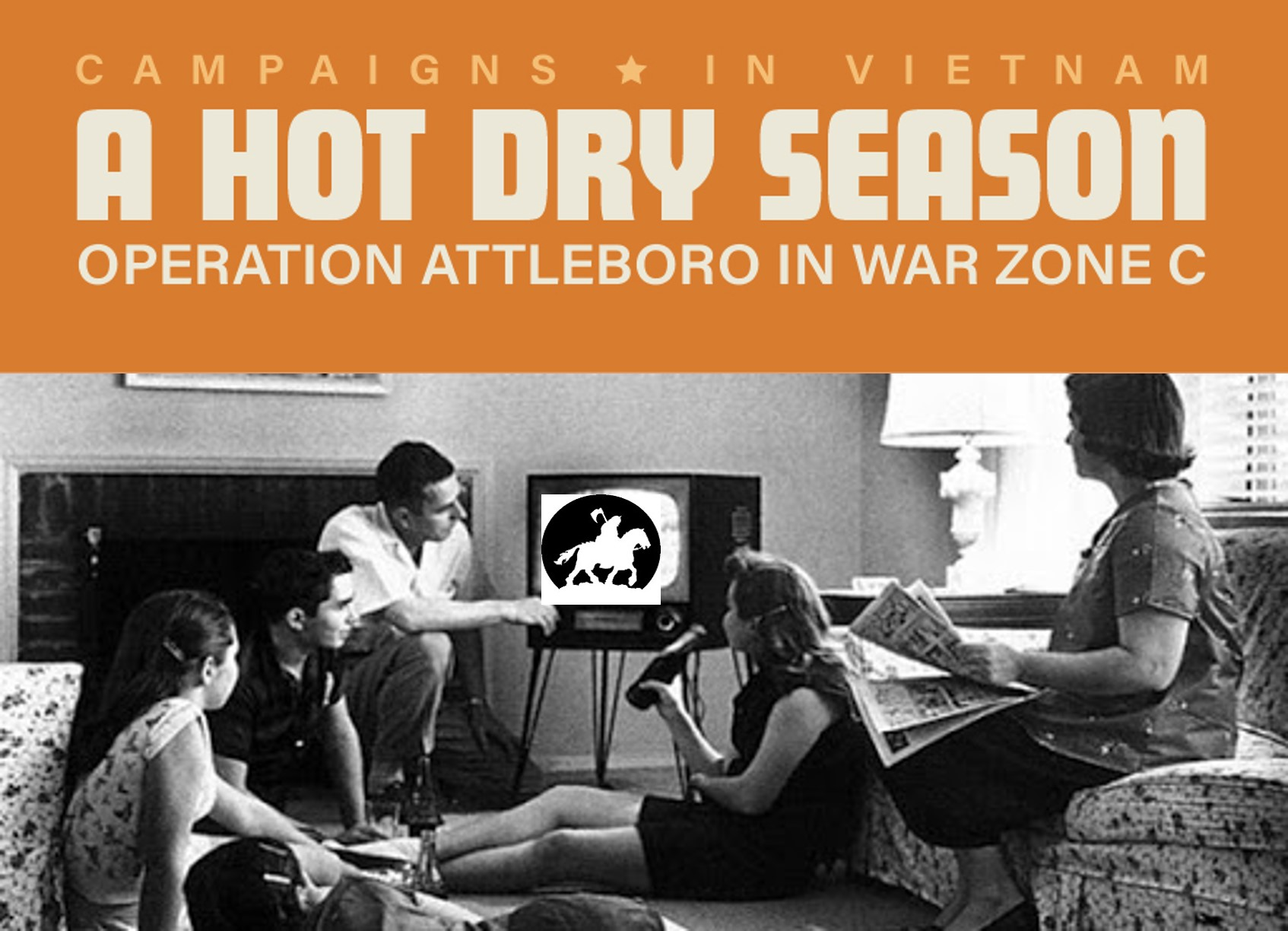 Dispatch No. 7: Come See A Hot Dry Season – Live in Technicolor!