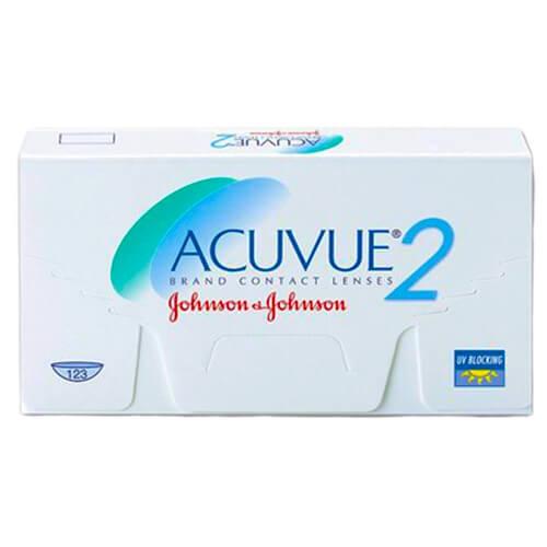 Acuvue 2 lens fiyatı