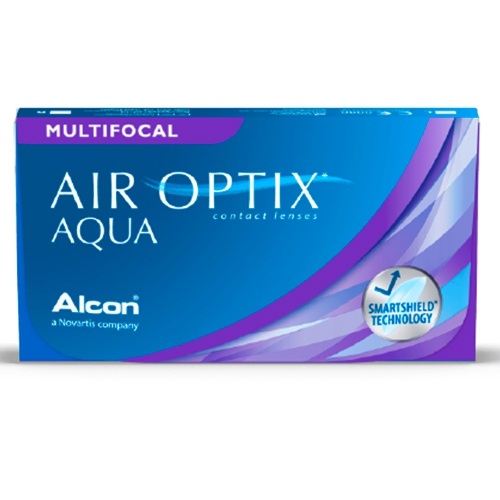 Air Optix Multifocal Lens Fiyatı, multifocal lensler