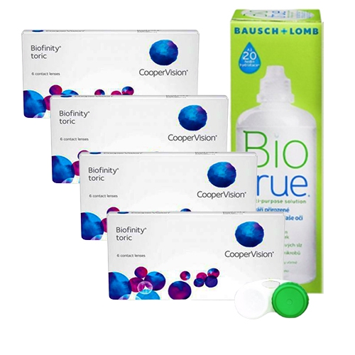 BiofintyLens Kampanyası