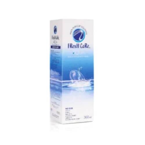 Freshcare Aqua 360 ml lens solüsyonu