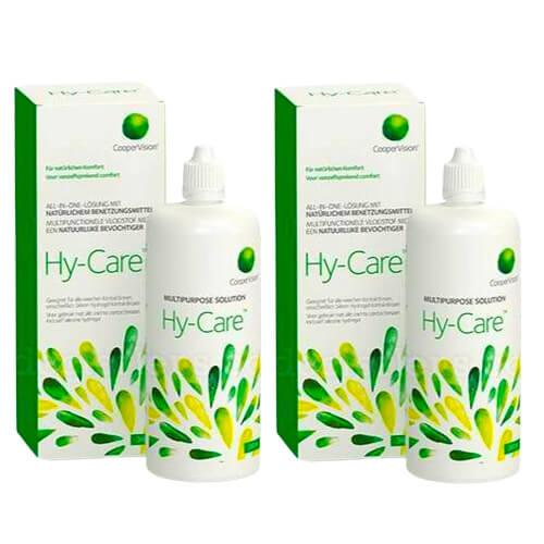 Hi-Care 2 Kutu Solüsyon