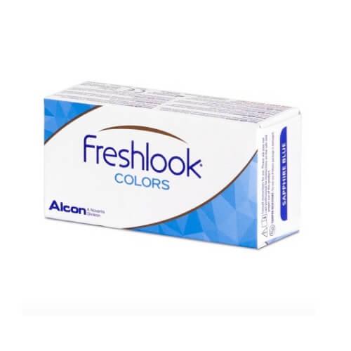 freshlook colors haresiz numaralı lens fiyatı