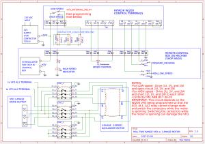 Adding a VFD to an OddDuck Milling Machine (Enco 1001525