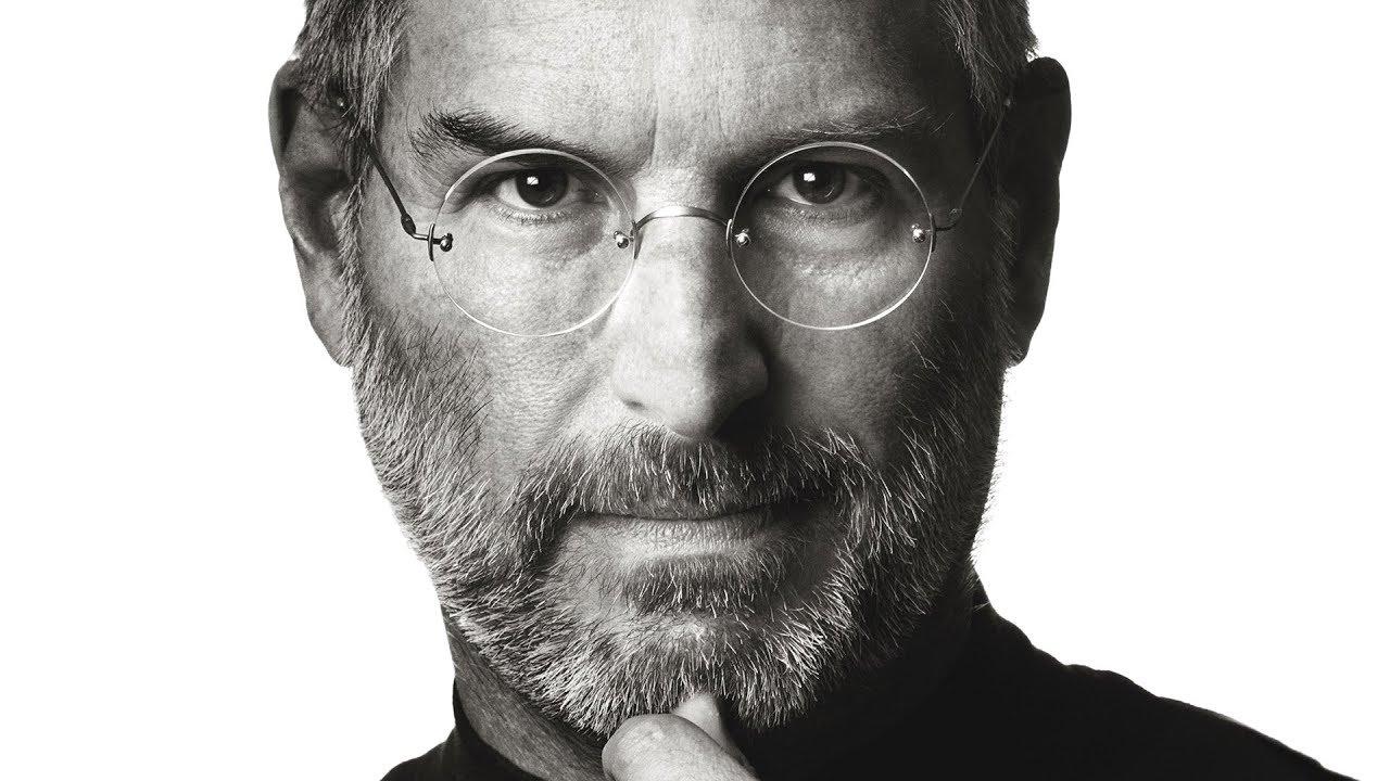 Shooting An Icon Albert Watsons Steve Jobs Portrait
