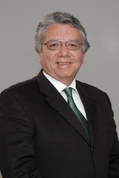 Francisco Ramírez