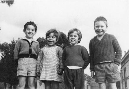 LentaraMarkHorner,CaterinaHorner,DebbieHorner1960sLF8
