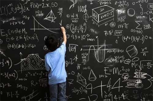 Pembelajaran Matematika di Sekolah