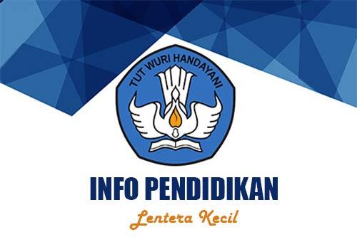 info NUPTK