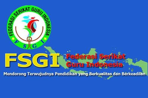 Federasi Serikat Guru Indonesia (FSGI)
