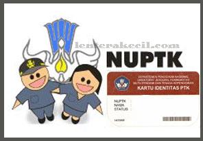 data NUPTK Online