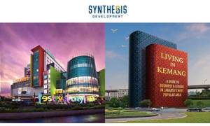 Synthesis Development Indonesia