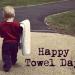 Hari Handuk Internasional