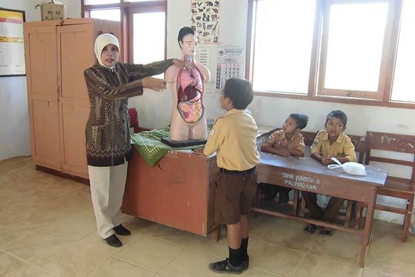 Pembelajaran IPA di Sekolah Dasar (SD)