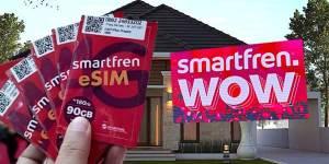 smartfren wow hadiah rumah