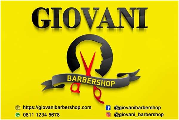 GIOVANI Barbershop