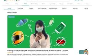 Artikel Kesehatan Lengkap di SehatQ.com