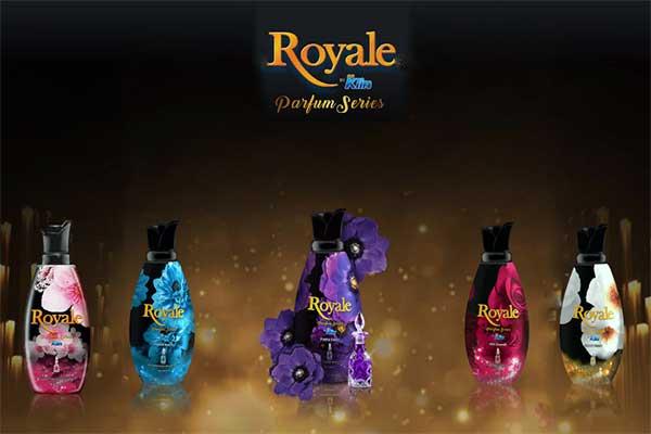 Royale By Soklin