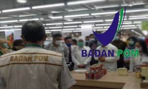 BPOM Indonesia