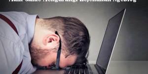 Main Game Online Untuk Mengurangi Kejenuhan Ngeblog