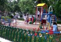 arena bermain anak