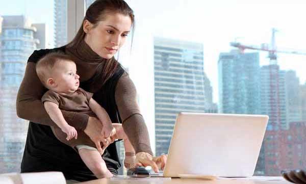 Mana yang Lebih Utama bagi Wanita, Karier atau Keluarga