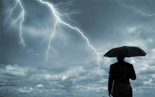 Perubahan Cuaca Kuman Cepat Berkembang