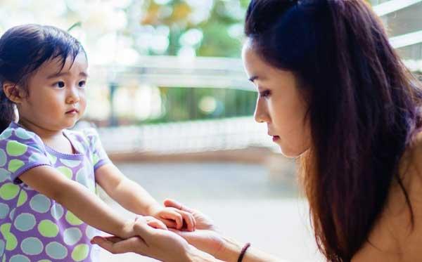 Ciri-ciri Orangtua Gampangan