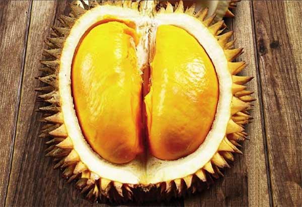 Nilai Nutrisi Dalam Buah Durian