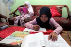 Agar Anak Senang Belajar