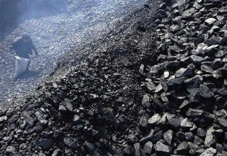 pengertian batubara