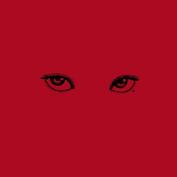 macam-macam warna merah