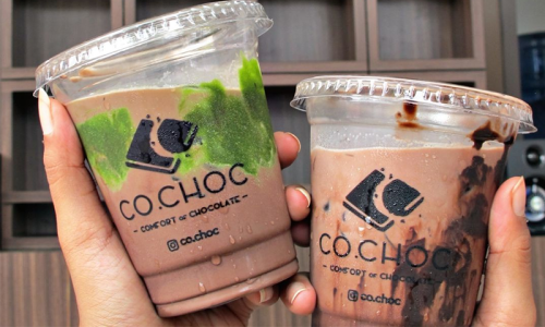 Ide Nama Bisnis Minuman Coklat