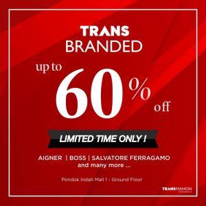 iklan produk fashion bahasa inggris