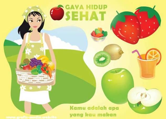 iklan makanan sehat untuk jantung