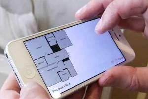 Roomscan Membuat Denah Rumah Dalam Hitungan Menit
