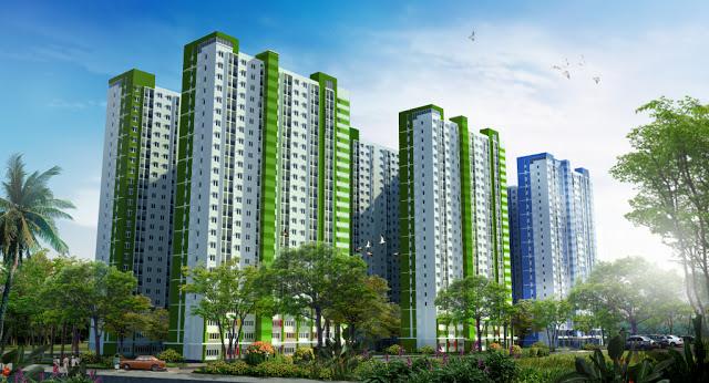 Apartemen-Green-Pramuka-City