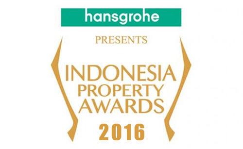Indonesia Propety Award 2016