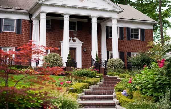 Rumah Mewah Milik Donald Trump