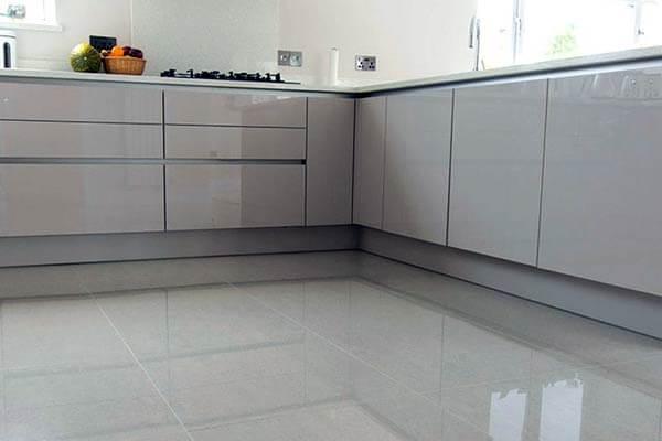 Homogenous Tile Dapur