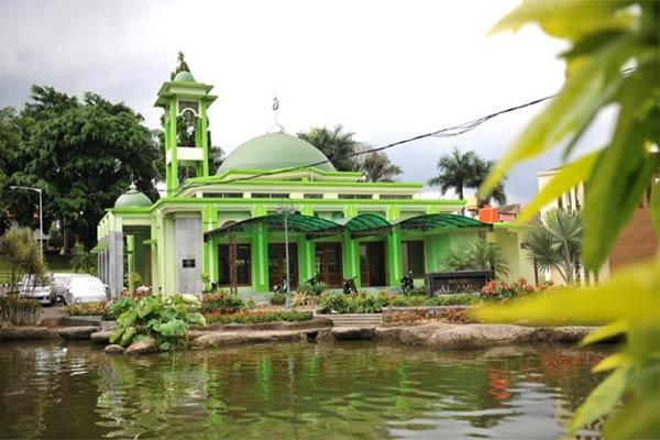 Masjid Wisma Griya Sabha Kopo
