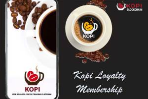 KOPI Royalty Program
