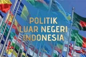 Kebijaksanaan Politik Luar Negeri Indonesia